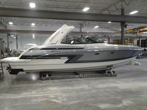 Used Formula 330 Crossover Bowrider Boat For Sale