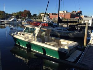 Used Albin Tournamment Express Pilothouse Boat For Sale