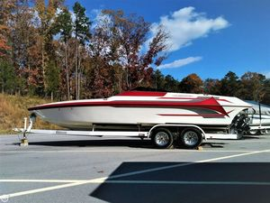 Used Eliminator 250 Eagle XP High Performance Boat For Sale