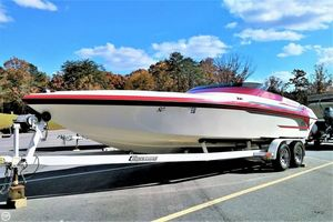 Used Eliminator 250 Eagle XP High Performance Boat For Sale