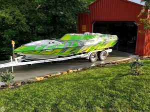 Used Kachina Bandit High Performance Boat For Sale