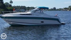 Used Regal 2700 commodore Walkaround Fishing Boat For Sale