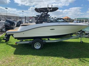 New Sea Ray SPX 190 Outboard Other Boat For Sale