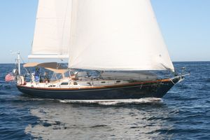 Used Hinckley Sou'wester 42 Sloop Sailboat For Sale
