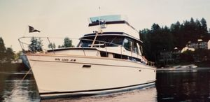 Used Trojan 36 Antique and Classic Boat For Sale