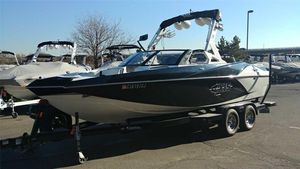 Used Axis Wake Research Core Series A22Wake Research Core Series A22 Ski and Wakeboard Boat For Sale