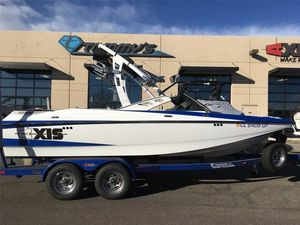 Used Axis Wake Research Core Series A20Wake Research Core Series A20 Ski and Wakeboard Boat For Sale
