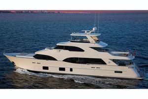 New Ocean Alexander 112my Motor Yacht For Sale