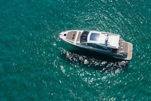New Azimut S6 Mega Yacht For Sale