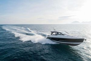 New Azimut Atlantis 51 Mega Yacht For Sale