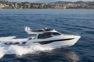 New Galeon 460 Fly Mega Yacht For Sale