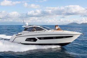New Azimut Atlantis 45 Mega Yacht For Sale