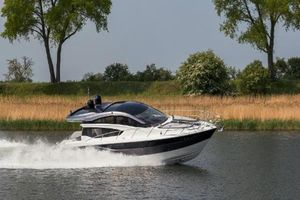 New Galeon 430 HTC Mega Yacht For Sale