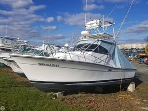 Used Topaz 29 Sportfish Sports Fishing Boat For Sale