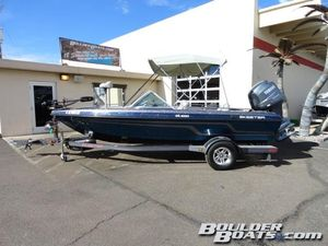Used Skeeter SL 1800SL 1800 Freshwater Fishing Boat For Sale