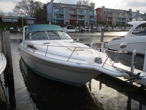 Used Sea Ray 330 Sundancer330 Sundancer Other Boat For Sale