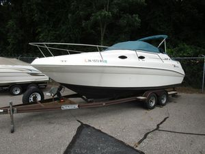 Used Sea Ray 240 Sundancer240 Sundancer Other Boat For Sale