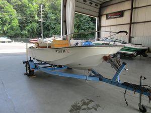 Used Boston Whaler 17 SuperSport17 SuperSport Other Boat For Sale