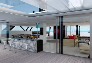 New Concept Sea Voyager 143 Catamaran Sailboat For Sale