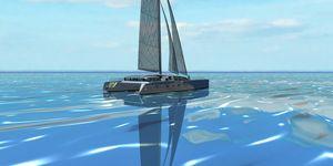 New Custom Sea Voyager 103 Catamaran Sailboat For Sale