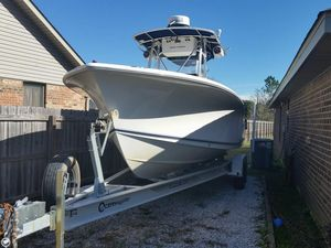 Used Sea Hunt 26 Gamefish Center Console Fishing Boat For Sale