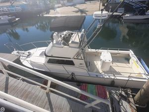 Used Blackman 26' BillFisher Sports Fishing Boat For Sale