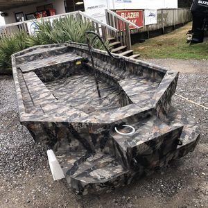 New Havoc 1756 MSTC Tender Boat For Sale