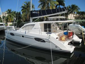 Used Leopard 39 Multi-Hull Sailboat For Sale