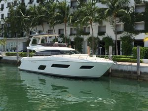 Used Ferretti Yachts 550 Motor Yacht For Sale