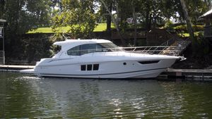 Used Cruisers Yachts 45 Cantius45 Cantius Cruiser Boat For Sale