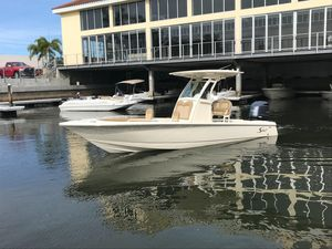 New Scout 251 XSS Saltwater Fishing Boat For Sale
