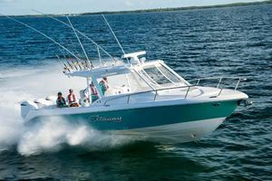 New Everglades 350lx Cruiser Boat For Sale