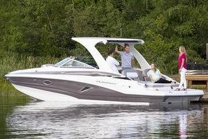 Used Crownline Eclipse E305 Bowrider Boat For Sale