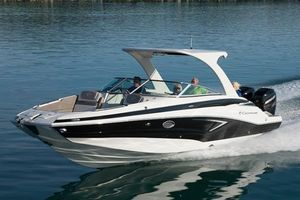 Used Crownline Eclipse E295 XS Bowrider Boat For Sale