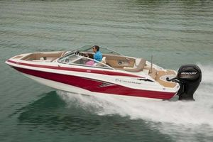 Used Crownline Eclipse E215 XS Bowrider Boat For Sale