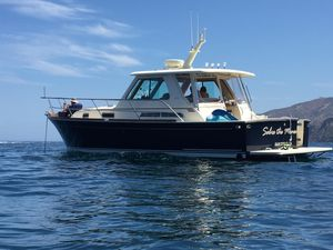Used Sabre 34 Express Motor Yacht For Sale