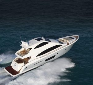 New Viking 75 Motor Yacht Motor Yacht For Sale