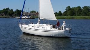 Used Pearson 303 Other Sailboat For Sale