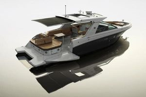 New Sea Ray SLX 400 Other Boat For Sale
