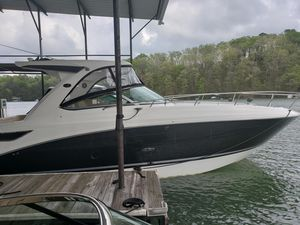 New Sea Ray Sundancer 350 Sports Cruiser Boat For Sale
