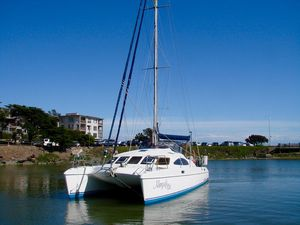 Used Prout Cruiser Sailboat For Sale