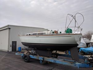 Used Pearson 323 Cruiser Sailboat For Sale