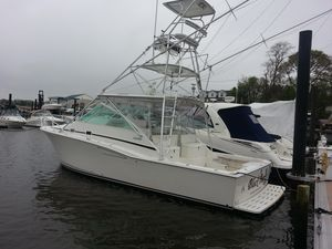 Used Cabo 35 Express35 Express Cruiser Boat For Sale