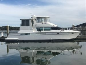 Used Carver 500 Cockpit Motor Yacht Motor Yacht For Sale