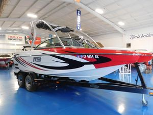 Used Mb 21 Tomcat Bowrider Boat For Sale