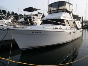 Used Bayliner 3288 Sedan Motor Yacht For Sale
