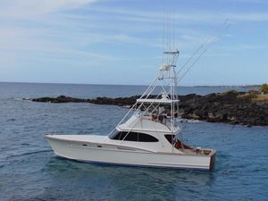 Used Rybovich Sport Fisherman Convertible Fishing Boat For Sale