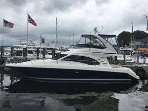 Used Sea Ray 44 Sedan Bridge Motor Yacht For Sale