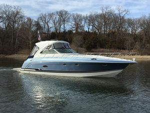 Used Formula 40 Cruiser Motor Yacht For Sale