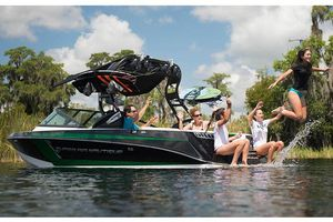 Used Nautique Super Air Nautique 210 Other Boat For Sale